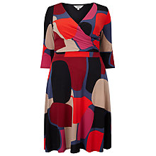 Buy Studio 8 Aliza Dress, Multicoloured Online at johnlewis.com