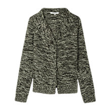 Buy Gerard Darel Hazy Cardigan, Black Online at johnlewis.com