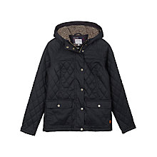 Buy Fat Face Grasmere Quilted Jacket Online at johnlewis.com