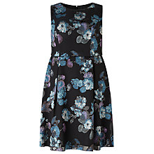 Buy Studio 8 Lucille Dress, Multi Online at johnlewis.com