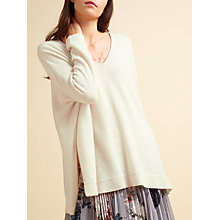 Buy Modern Rarity Lofty Cashmere Jumper Online at johnlewis.com