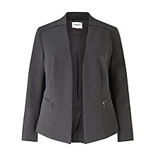 Buy Studio 8 Juniper Jacket, Grey Online at johnlewis.com