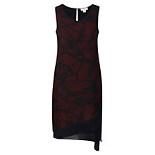 Buy Celuu Lyn Asymmetric Hem Dress, Multi Online at johnlewis.com