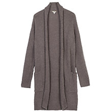 Buy Fat Face Loxley Edge To Edge Cardigan Online at johnlewis.com