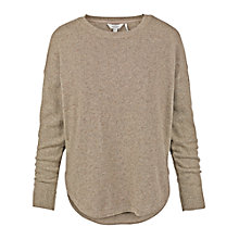 Buy Fat Face Campbell Jumper Online at johnlewis.com