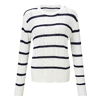 Rails Natasha Stripe Jumper