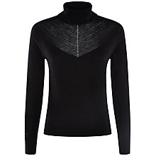 Buy Fenn Wright Manson Taurus Jumper, Black Online at johnlewis.com