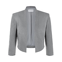 Buy Fenn Wright Manson Rockwell Jacket, Grey Online at johnlewis.com