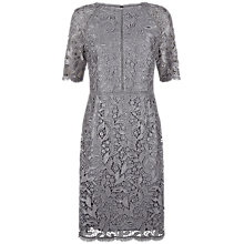 Buy Fenn Wright Manson Dione Dress, Grey Online at johnlewis.com