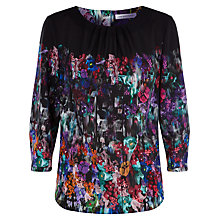 Buy Fenn Wright Manson Northern Lights Top, Black Online at johnlewis.com