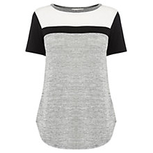 Buy Oasis Sporty T-Shirt, Multi Online at johnlewis.com