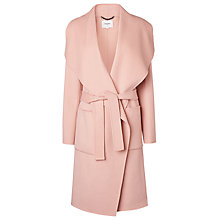 Buy L.K. Bennett Fran Double Faced Coat Online at johnlewis.com