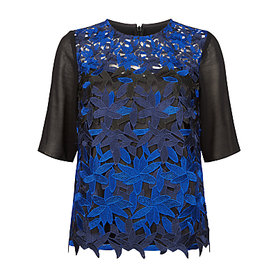 Fenn Wright Manson Planet Top, Black/Blue