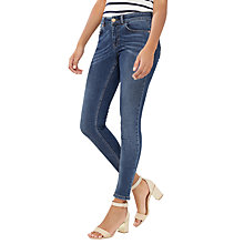 Buy Oasis Premium Memphis Jeans, Denim Online at johnlewis.com