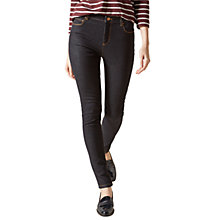 Buy Hobbs Rivington Jeans, Indigo Online at johnlewis.com