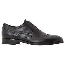 Buy Bertie Regulate Brogues Online at johnlewis.com