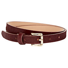Buy Hobbs Emily Hair Belt Online at johnlewis.com