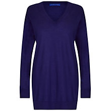 Buy Winser London Boyfriend Jumper Online at johnlewis.com