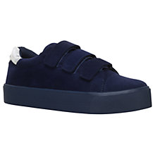 Buy Carvela Lily Leather Sports Shoes Online at johnlewis.com