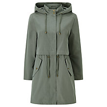 Buy John Lewis Lightweight Parka Jacket Online at johnlewis.com