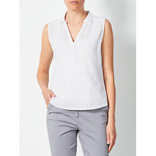 Buy John Lewis Dobby Blouse Online at johnlewis.com