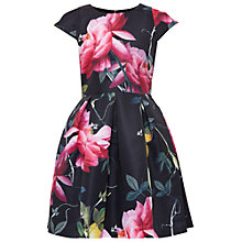 Buy Ted Baker Tillea Citrus Bloom Dress Online at johnlewis.com