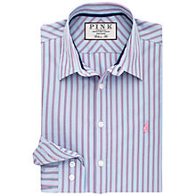 Buy Thomas Pink Watson Stripe Classic Fit Shirt Online at johnlewis.com
