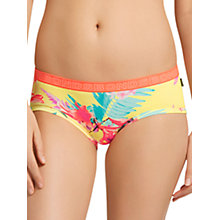 Buy Bonds Hipster Boyleg Print Briefs Online at johnlewis.com