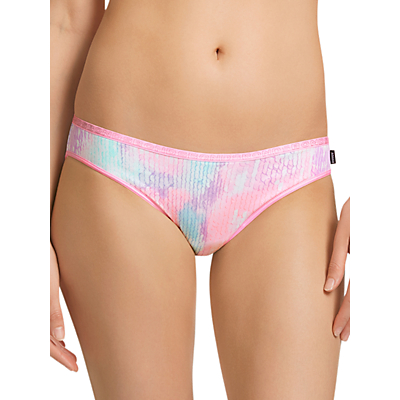Bonds Cotton Hipster Bikini Print Briefs, Mermaid Shine