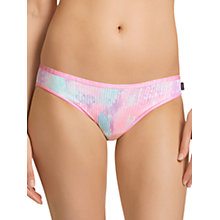 Buy Bonds Cotton Hipster Bikini Print Briefs, Mermaid Shine Online at johnlewis.com