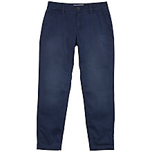 Buy Fat Face Boyfriend Trousers Online at johnlewis.com