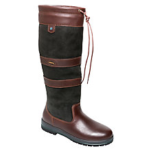 Buy Dubarry Galway Goretex Long Boots Online at johnlewis.com