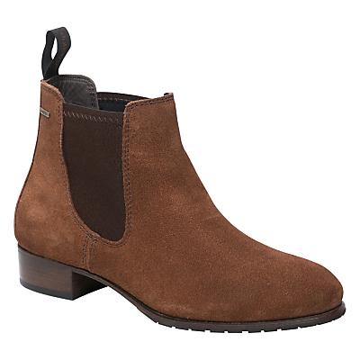 Dubarry Cork Waterproof Chelsea Boots