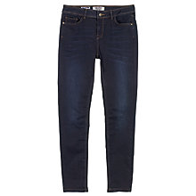 Buy Fat Face Denim Jeggings, Blue Online at johnlewis.com