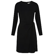 Buy Whistles Viola Tie Waist Jersey Dress Online at johnlewis.com