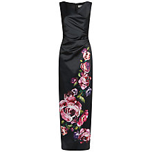 Buy Damsel in a dress Valentine Dress, Placement Print Online at johnlewis.com