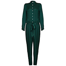 Buy Ghost Rona Jumpsuit Online at johnlewis.com