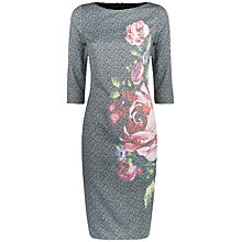 Buy Damsel in a dress Lorraine Dress, Multi Online at johnlewis.com