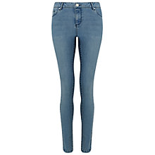 Buy Miss Selfridge Ultra Soft Sofia Jeans Online at johnlewis.com