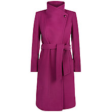 Buy Damsel in a dress Flavia Coat Online at johnlewis.com