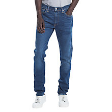 Buy Levi's 512 Slim Tapered Jeans, Evolution Creek Online at johnlewis.com