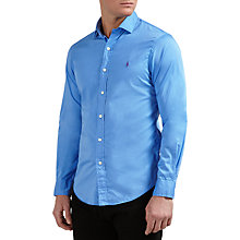 Buy Polo Ralph Lauren Spread Collar Shirt Online at johnlewis.com