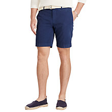 Buy Polo Ralph Lauren Newport Flat Shorts Online at johnlewis.com