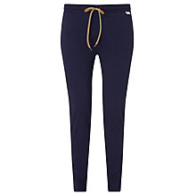 Buy Paul Smith Jersey Cotton Lounge Pants, Navy Online at johnlewis.com
