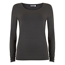 Buy Mint Velvet Modal T-Shirt Online at johnlewis.com