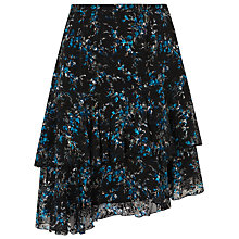 Buy L.K. Bennett Cersei Skirt, Multi Online at johnlewis.com