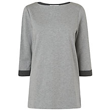 Buy L.K. Bennett Elora Tunic Top Online at johnlewis.com