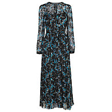 Buy L.K. Bennett Cersei Dress, Multi Online at johnlewis.com