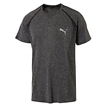 Buy Puma evoKNIT Basic Short Sleeve Running T-Shirt Online at johnlewis.com