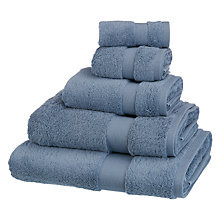 Buy John Lewis Everyday Egyptian Towels Online at johnlewis.com
